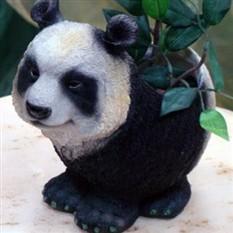 Кашпо «Панда»
