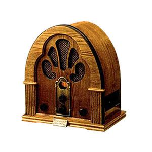 Собор, радио/кассетный плеер