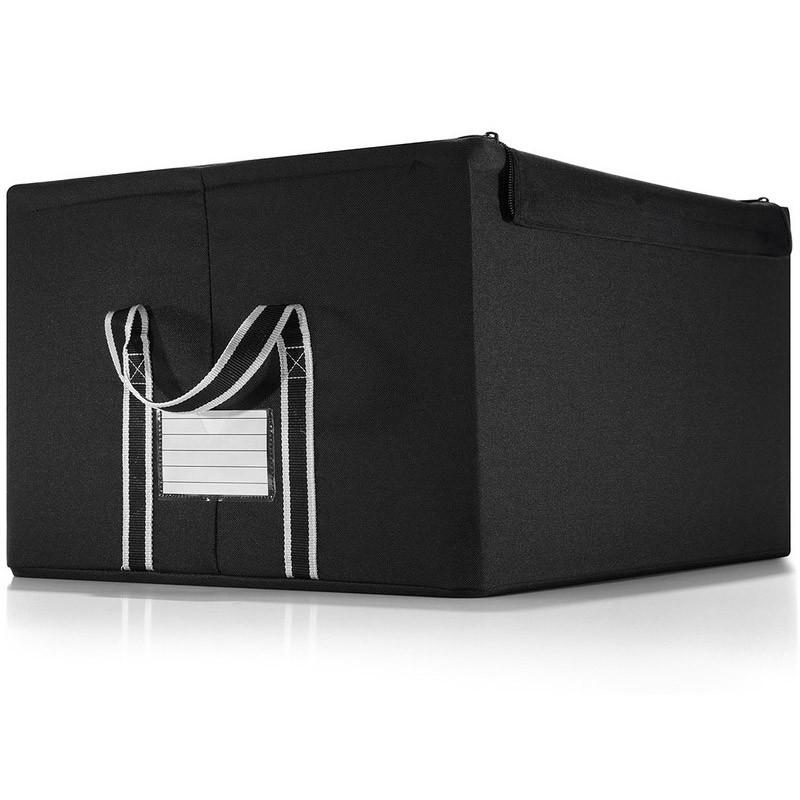 Коробка для хранения Storagebox L, black
