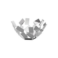 Белая ваза для фруктов La stanza dello scirocco