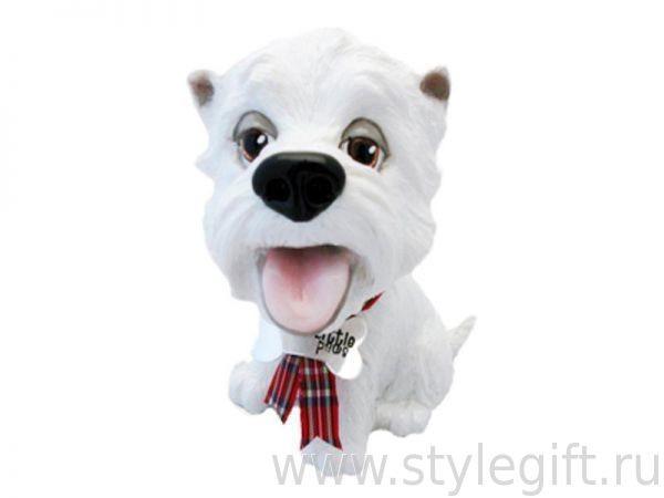 Фигурка собаки Fergus