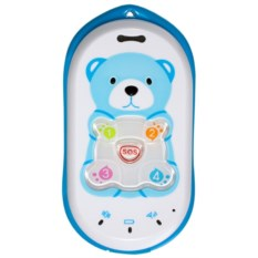 Телефон для детей bb-mobile Baby Bear