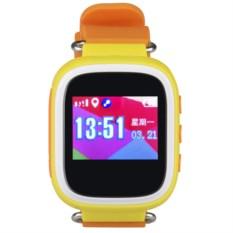 Водонепроницаемые умные детские GPS часы Smart Baby Watch