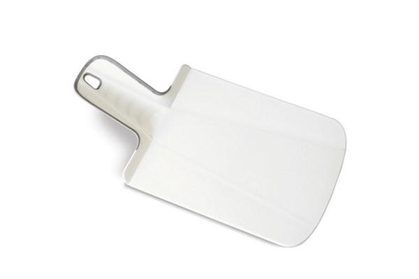 Разделочная мини-доска chop2pot™ (цвет — белый)