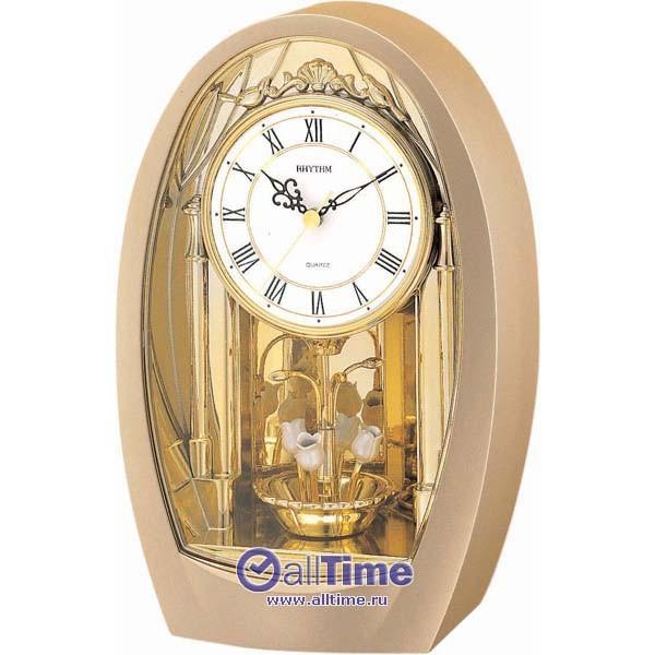 Настольные часы Rhythm (Contemporary 4RH742WR08)