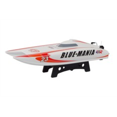Радиоуправляемая модель катера Joysway Blue Mania Brushless