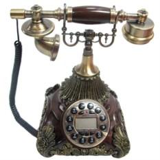 Декоративный кнопочный телефон
