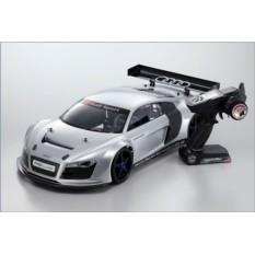 Радиоуправляемая модель с электродвигателем Inferno GT2 1/8