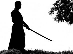 Подарочный сертификат на массаж Путь самурая