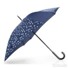Зонт-трость Spots navy