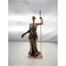 Декоративная фигурка Гера – богиня-покровительница брака