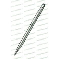 Шариковая ручка Parker Sonnet Slim K426 St. Steel CT