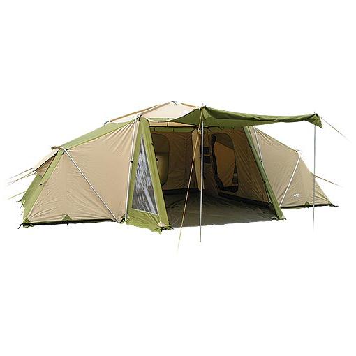 Кемпинговая палатка «Вега 6»