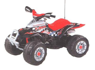 Электромобиль «Corral T-REX 2005»