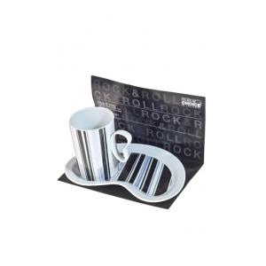 Чайная пара «Диско-1»