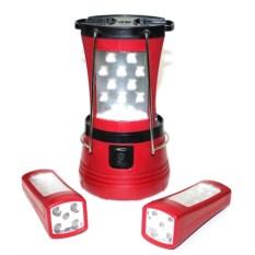 Красный фонарь - трансформер «Данко»
