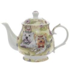 Чайник Милые собачки