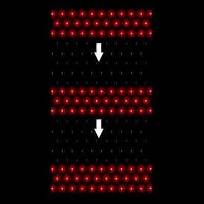 LED-гирлянда с контроллером
