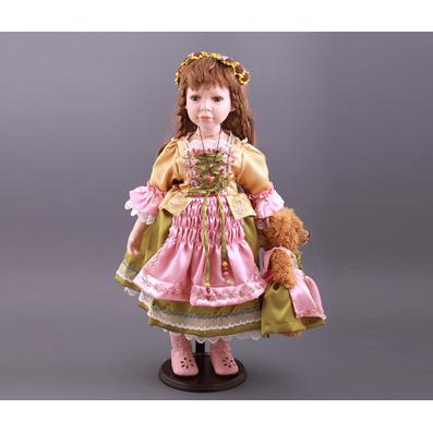 Кукла «Эвелина»