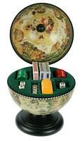 Игра настольная Глобус казино-4