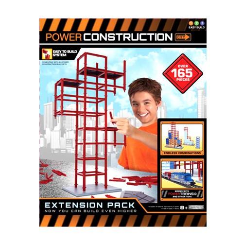 Конструктор Power Construction, дополнительный набор