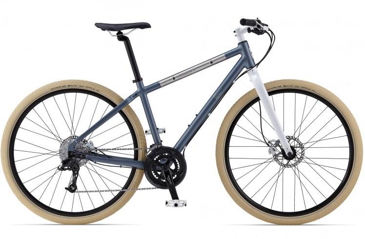 Городской велосипед Giant Seek 2 (2014)