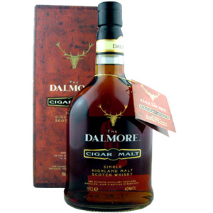 The Dalmore.Cigar Malt Single Highland Malt