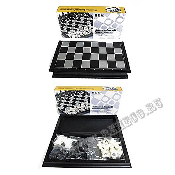 Настольная игра Магнитные шахматы