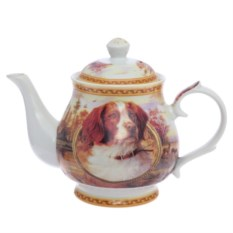 Чайник Верный пёс