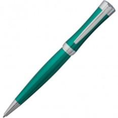 Зеленая шариковая ручка Desire