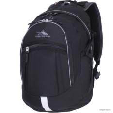 Черный рюкзак High Sierra Daypacks