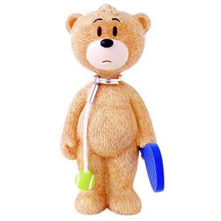 Медведь Теннисон