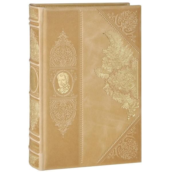 Подарочная книга Великий Наполеон. Моя любовница – власть