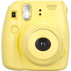 Фотоаппарат моментальной печати Fujifilm Instax Mini 8 Yellow