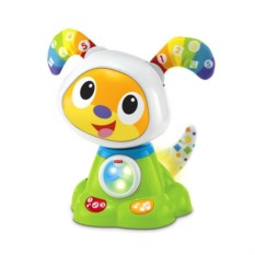 Развивающая игрушка для малышей Fisher-Price Робот Бибо
