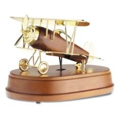 Музыкальная статуэтка «Самолет»