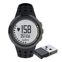 Наручные часы Suunto M5 Black + Movestick mini