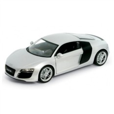 Модель машины 1:24 Audi R8 от Welly