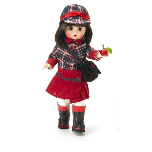 Кукла «Отличница»