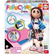 Набор для творчества Educa Фофуча. Кукла Эмма
