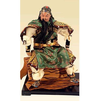Китайский генерал Куан