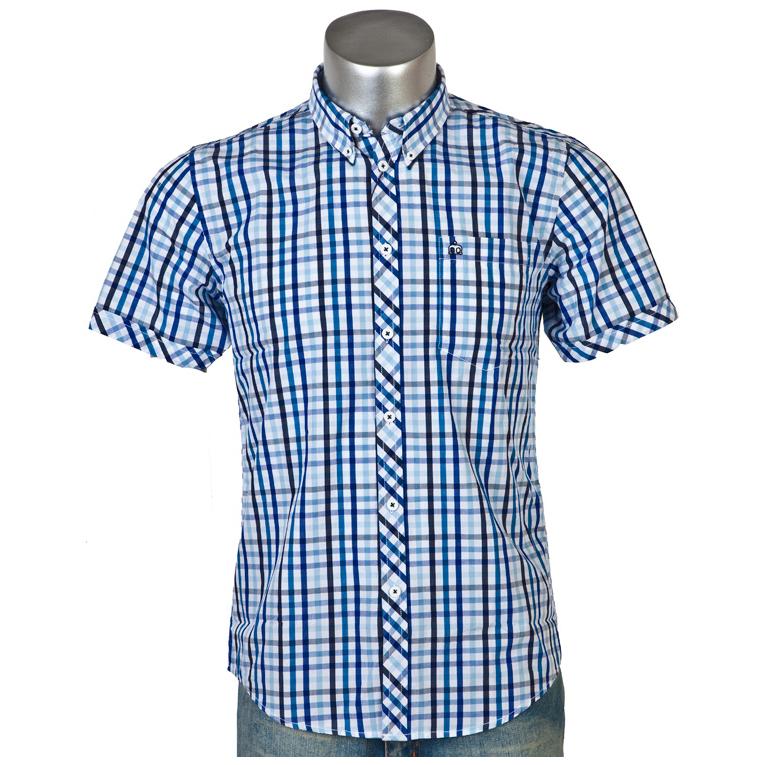 Рубашка Merc, Peel