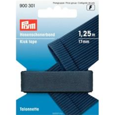 Тесьма для брюк Prym, цвет: темно-серый