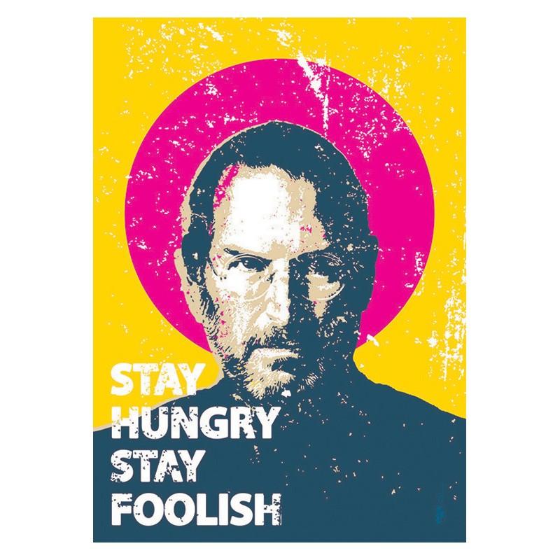 Постер Jobs, А2
