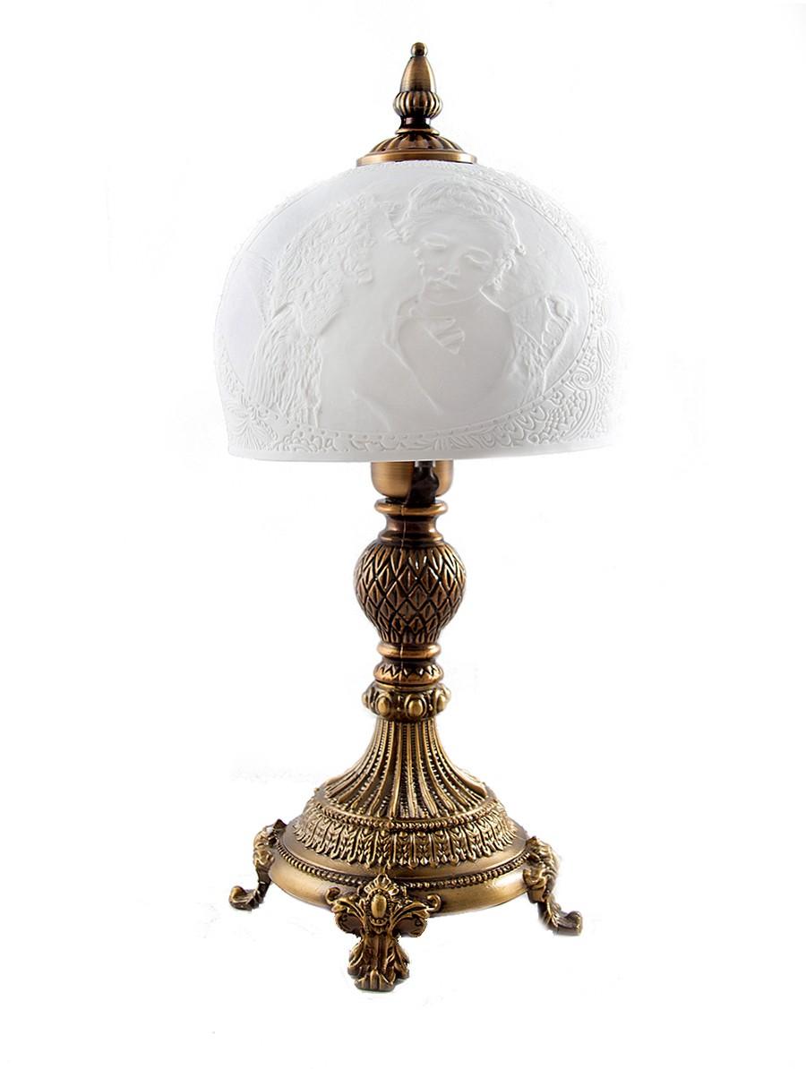 Настольный светильник Renaissance
