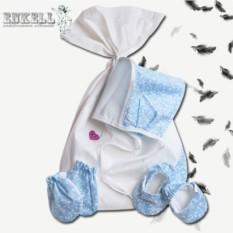 Комплект для новорожденного Blue Lagoon