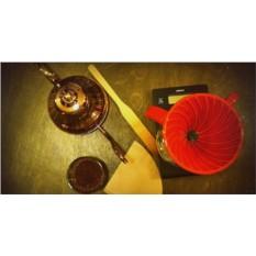 Урок приготовления кофе альтернативными способами