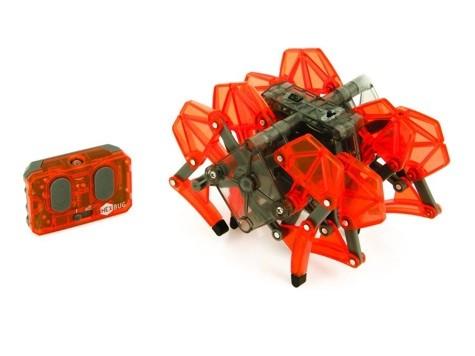 Микроробот Strandbeast, оранжевый