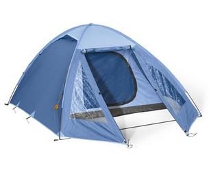 Палатка Nova Tour Скаут 4, цвет хаки/бежевый