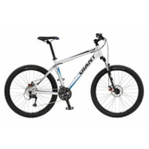 Велосипед Yukon Trail (2010)